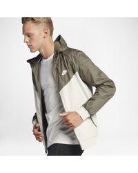 7bbc5d8bfa Lyst - Nike Sportswear Windrunner Men s Jacket for Men