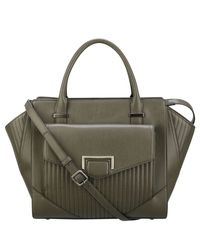 Nine West | Green Twice As Nice Tote | Lyst