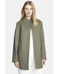 Pendleton | Green 'redwood' Car Coat | Lyst