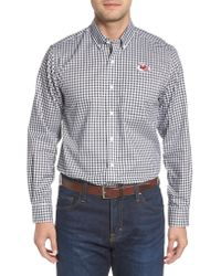 Cutter & Buck - Multicolor League Kansas City Chiefs Regular Fit Shirt for Men - Lyst