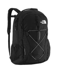 The North Face | Black 'jester' Backpack | Lyst