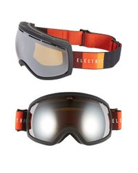 Electric - Orange Eg2 225mm Snow Goggles - Lyst