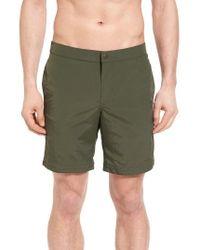 Boto | Green Aruba Board Shorts for Men | Lyst