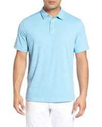 Tommy Bahama - Blue Sand Key Spectator Standard Fit Polo for Men - Lyst