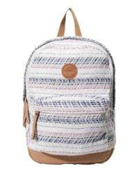 O'neill Sportswear - Multicolor Sandbar Backpack - - Lyst