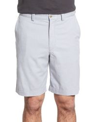 Tommy Bahama | Green 'ashore Thing' Flat Front Shorts for Men | Lyst