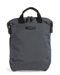 Bellroy - Gray Duo Convertible Backpack for Men - Lyst