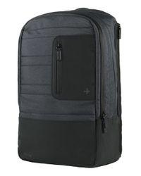 Tavik   Black 'daley Triplefin' Backpack for Men   Lyst