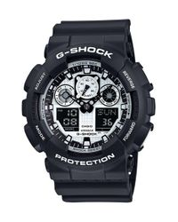 G-Shock | Black G-shock Ana-digi Watch for Men | Lyst