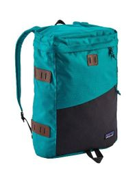 Patagonia | Blue 'toromiro' Backpack for Men | Lyst