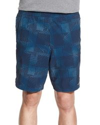 Patagonia | Blue 'nine Trails' Shorts for Men | Lyst