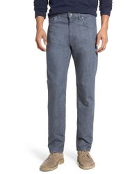 Patagonia | Gray Straight Leg Performance Jeans for Men | Lyst