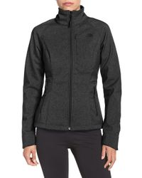 The North Face | Black 'apex Bionic 2' Jacket | Lyst