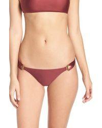 ViX | Multicolor Thai Bikini Bottoms | Lyst