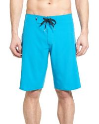 Quiksilver | Blue Everyday Kaimana Board Shorts for Men | Lyst
