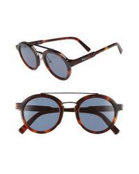 Ferragamo | Multicolor 49mm Sunglasses | Lyst