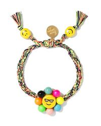 Venessa Arizaga | Multicolor 2 Cool 4 School Bracelet | Lyst