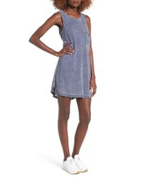 Rip Curl | Blue Premium Surf Dress | Lyst