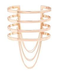 Jenny Bird | Metallic Series Wrist Cuff | Lyst