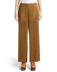 Simon Miller - Brown Norge Pants - Lyst