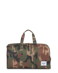 Herschel Supply Co. | Multicolor Novel Duffel Bag for Men | Lyst