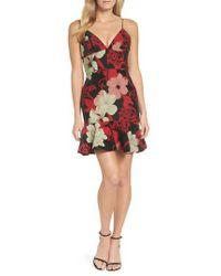 Mestiza New York - Multicolor Deia Ruffle Dress - Lyst
