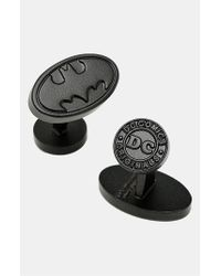 Ravi Ratan | Black Cufflinks for Men | Lyst