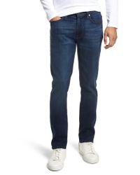 Fidelity - Blue Torino Slim Fit Jeans for Men - Lyst