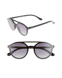 BP. - Multicolor 49mm Small Aviator Sunglasses - - Lyst