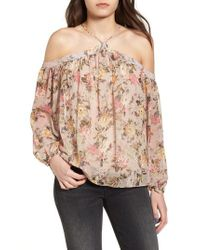 Bailey 44 - Multicolor Inamorata Blouse - Lyst