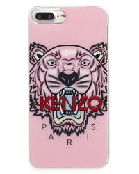 KENZO - Multicolor Coque Iphone 7/8 Plus Case - - Lyst