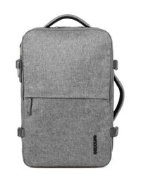 Incase - Gray Eo Travel Backpack - Lyst