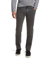 AG Jeans - Multicolor Tellis Slim Fit Jeans for Men - Lyst