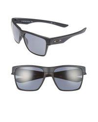 Oakley   Gray Twoface(tm) Xl 59mm Sunglasses for Men   Lyst