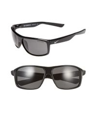 Nike - Black 'premier 8.0' 63mm Sunglasses - Lyst