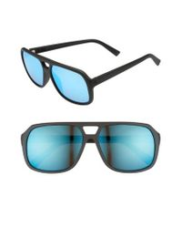 Electric - Black Dude 68mm Sunglasses - Lyst