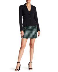 Hobbs | Green Tillie Wool Blend Skirt | Lyst