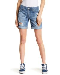 Big Star - Blue Billie Slouchy Skinny Jeans - Lyst