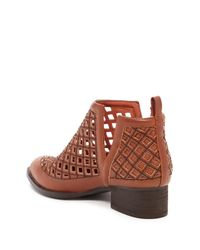 Jeffrey Campbell - Brown Taggart Ankle Boot (women) - Lyst
