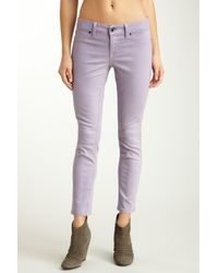 Level 99 - Multicolor Summer Janice Ultra Skinny Jegging - Lyst