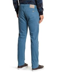 Joe's Jeans - Blue Brixton Straight & Narrow Pants for Men - Lyst