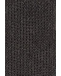 Polo Ralph Lauren - Multicolor Chunky Rib Knit Scarf - Lyst