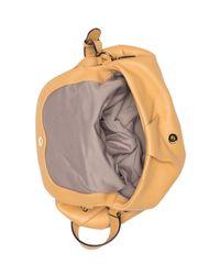 Marc Jacobs - Multicolor Classic Leather Messenger Bag - Lyst