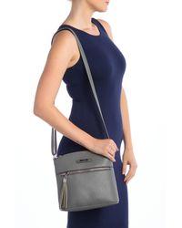 Nicole Miller - Multicolor Calie Crossbody Bag - Lyst