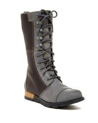 Sorel - Multicolor Major Maverick Mid Calf Zip Boot - Lyst