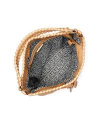 Moda Luxe - Multicolor Leona Faux Leather Hobo Bag - Lyst