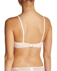 DKNY - Multicolor Fusion Wirefree Bra - Lyst