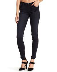 Black Orchid Blue Jude Super Skinny Jean