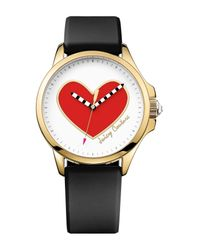 Juicy Couture - Multicolor Women's Fergie Casual Watch - Lyst