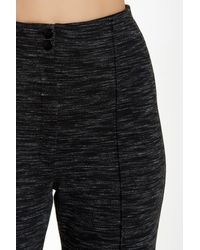 Weston Wear - Black To Be Seen Wide Leg Pant - Lyst